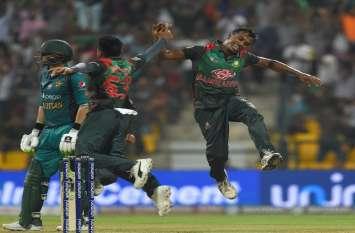 Asia Cup 2018: बांग्लादेश ने पाकिस्तान को किया पस्त, भारत से होगी खिताबी भिड़ंत