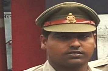 UP Police के दरोगा ने दलित सिपाही से किया बलात्कार, SC ST Act में रिपोर्ट दर्ज होते ही फरार