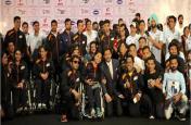पैरा-एथलीटों से सीखा अधूरेपन को साहस के साथ जीना : शाहरुख