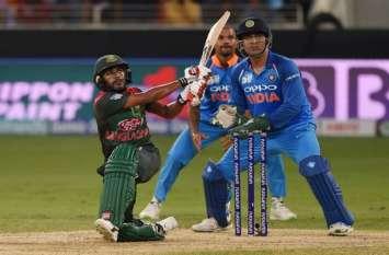 ASIA CUP 2018 FINAL: बांग्लादेश ने 5 ODI मुकाबलों में भारत को दी है मात, जानिए उन मैचों में क्या रहा था खास