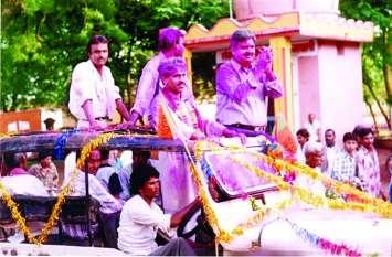 CG Election 2018: हमीदुल्लाह ने तोड़ी थी राजघराने की परंपरा, रमन ने खिलाया था कमल