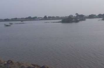 7 तालाबों से सीचेंगे जिले की 457  हेक्टेयर कृषि भूमि