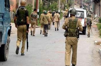 कश्मीर पुलिस के शिकंजे में हिजबुल आतंकियों के दो मददगार, यूं देते थे दहशत में साथ