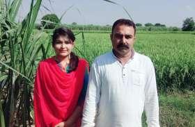 Bitiya @ work इन किसान पुत्रियों ने कहा पापा खेतों में करते हैं कड़ी मेहनत