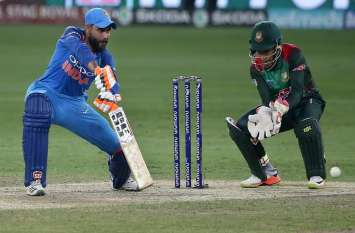 Asia Cup 2018: रिकॉर्ड सातवीं बार एशिया का बॉस बना भारत, फाइनल में बांग्लादेश को दी मात