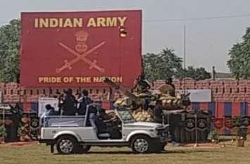 बाज नहीं आ रहा पाकिस्तान, सर्जिकल स्ट्र्राइक बढ़ाने की जरूरत: सेना प्रमुख