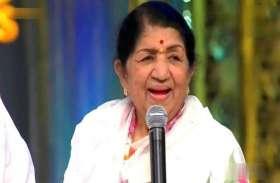 राष्ट्रपति कोविंद से लेकर पीएम मोदी ने लता मंगेशकर को दी 89वें जन्मदिन की बधाई
