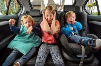 कार में बच्चों की सिक्योरिटी के लिए बेहद जरूरी है ये बातें, भूलकर भी न करें नजरंदाज