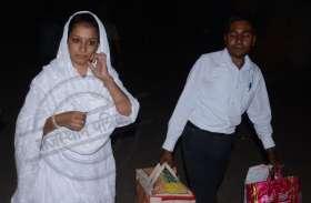 आसाराम की सह अभियुक्त शिल्पी की 20 साल की सजा स्थगित, जेल से रिहा