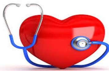 World Heart Day :गालिब ने पूछा आखिर इस मर्ज की दवा क्या है, एम्स ने मैराथन वॉक से दिया जवाब