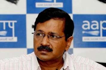विवेक तिवारी की मौत पर केजरीवाल ने भाजपा पर साधा निशाना, कहा- हिंदुओं की हितैषी नहीं BJP