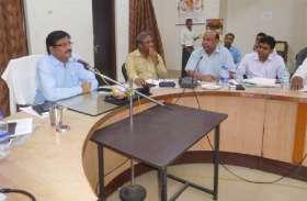 आजमगढ़ व जीयनपुर निकाय का मुख्यमंत्री नगरीय अल्प विकसित योजना से होगा विकास