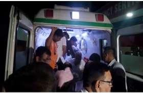जेल से छूटने के बाद पीसीसी चीफ की तबीयत बिगड़ी, रायपुर के रामकृष्ण में दाखिल, चुनावी दौरा स्थगित