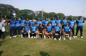 Vijay Hazare Trophy: पहले बनाया रनों का पहाड़ फिर 46 रन पर ढ़ेर हुई विपक्षी टीम, बिहार को मिली बड़ी जीत