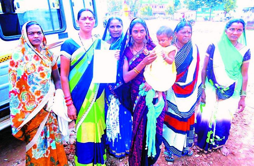 खैरकटा गांव में आदिकालीन प्रताडऩा की परंपरा आज भी बरकरार, चार साल से छह महिलाओं का परिवार झेल रहा है बहिष्कार का दंश