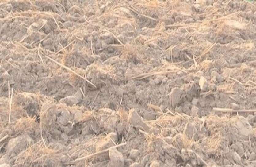 प्रतियोगिता के जरिये तहसील स्तर पर फसल अवशेष प्रबंधन के प्रति जागरूक होंगे किसान
