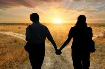 इश्क के जुनून में प्रेमी युगल ने किया कुछ ऐसा कि देखने वालों के दहल गए दिल