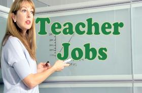 टीचर बनने का मौका, 27000 तक मिलेगी सैलरी, जल्दी करें आवेदन