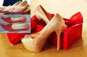 शादियों में पहनें कस्टमाइड जूते तो सबसे अलग और खूबसूरत दिखेंगे आप