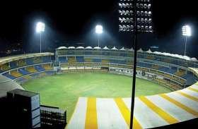 भारत-वेस्टइंडीज मैच पर संकट के बादल