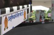 झारखंड: पेट्रोल-डीजल पर वैट घटाने की मांग को लेकर पेट्रोल पंप बंद, इंधन के लिए भटक रहे वाहन चालक