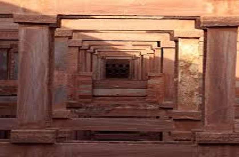 World Architecture Day : जोधपुर का अतीत याद रख कर स्मार्ट बने जोधपुर