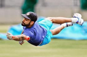 मानें या न मानें विराट कोहली नहीं यह है भारतीय टीम का सबसे फिट खिलाड़ी