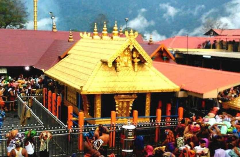 शिवसेना ने दी धमकीः एक भी युवती ने किया सबरीमला मंदिर में प्रवेश तो महिलाएं करेंगी सामूहिक खुदकुशी