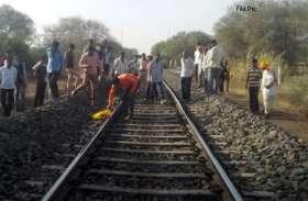 राजस्थान में रोडवेज हड़ताल के बीच कर्मचारी ने किया सुसाइड, ट्रेन के आगे छलांग लगा दी जान