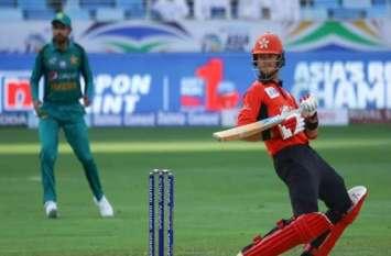 मात्र 21 साल की उम्र में इस क्रिकेटर ने लिया संन्यास, एशिया कप 2018 में भी था टीम में