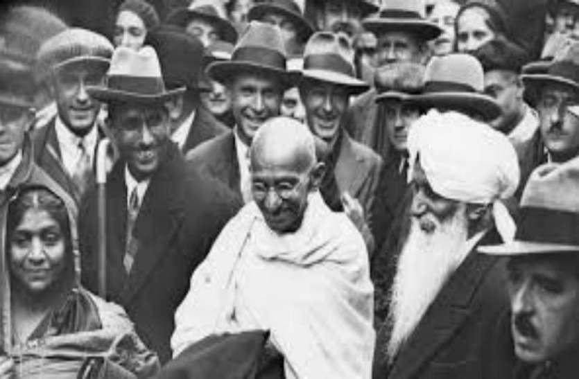 महात्मा गांधी से उम्र में बड़ी थीं उनकी पत्नी, जानें राष्ट्रपिता से जुड़ी 10 अनकही बातें