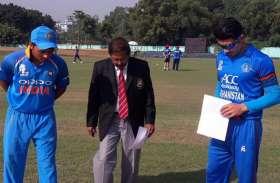 U-19 Asia Cup: यशस्वी और आयुष की लाजवाब बल्लेबाजी, भारत ने अफगानिस्तान को हराया