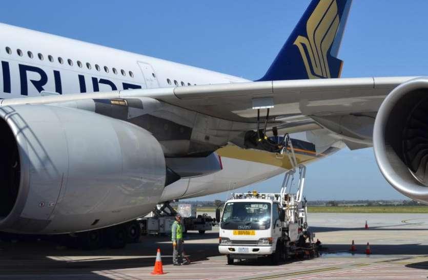 ढाका से दुबई जा रहे विमान को हाईजैक करने की कोशिश नाकाम, सभी यात्री-चालक दल सुरक्षित