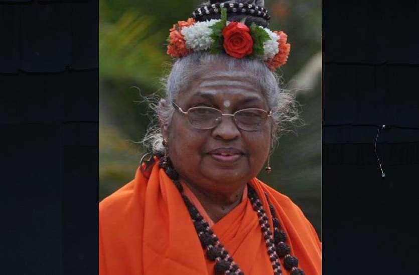 लिंगायत पृथक धर्म की मांग को लेकर दिल्ली में होगा सम्मेलन : माते महादेवी