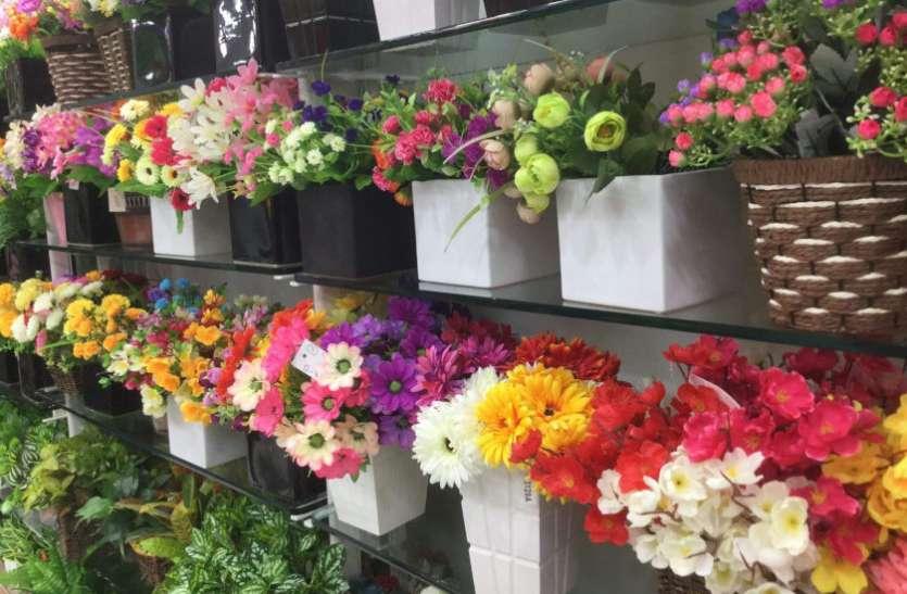 अब आर्टिफिशियल फूलों से भी आएगी खुशबू, जानिए कहां से खरीद सकते हैं?