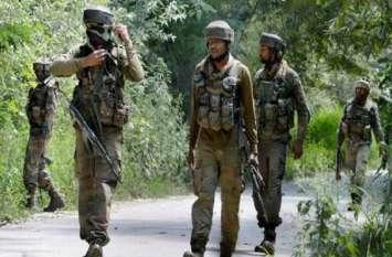 श्रीनगर: पंचायत चुनाव से पहले आतंकी हमला, 2 NC कार्यकर्ताओं की हत्या