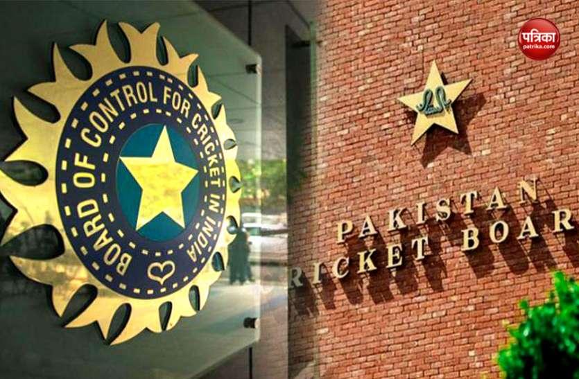 'रूठे' भारत को नहीं मना सका पाकिस्तान क्रिकेट बोर्ड तो मदद के लिए पहुंचा एसएलसी के पास
