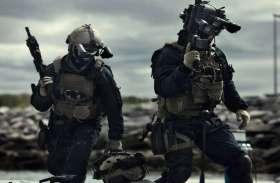 सेना का जवान कर रहा था बात, सिपाही ने मार दिया थप्पड़, लोग उतरे सड़कों पर फिर...