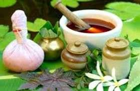 हर्बल दवाओं से यूनानी उपचार