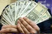 एक दिन की गिरावट के बाद 22 पैसे मजबूत हुआ रुपया