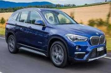 BMW ने ल़ॉन्च किया X1 का पेट्रोल वर्जन, पलक झपकते ही आंखो से होगी गायब