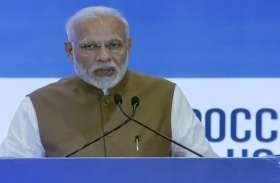 भारत-रूस की 'यारी' पर क्या बोले पीएम...देखिए ये वीडियो