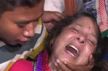 सट्टेबाजी का विरोध करने पर बजरंग दल के कार्यकर्ता की गोली मारकर हत्या