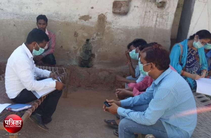 बांसवाड़ा : नीम हकीम करता रहा जुकाम-बुखार का इलाज, जांच में निकला स्वाइन फ्लू का रोगी