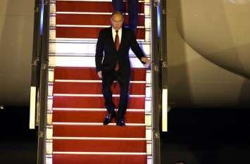 18 साल से रूसी सत्ता पर राज कर रहे हैं पुतिन, लेकिन इस वजह से कभी नहीं गए पाकिस्तान