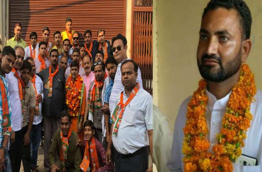 लोकसभा चुनाव 2019 से पहले भाजपा में गुटबाजी हुई शुरू, इस घोषणा के बाद बढ़ गया विवाद