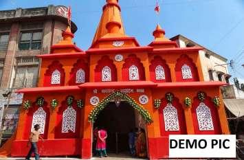 दुर्गा पूजा के पंडालों के लिये तय हुए मानक, PWD से लेना होगा ये सर्टिफिकेट