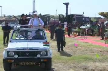 पीएम मोदी अजमेर में, जोधपुर के साथ भी गहरा नाता है