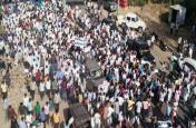 हरियाणा में जाटलैंड से भी कांग्रेस को उखाडने के लिए भाजपा व इनेलो की दो रैलियां