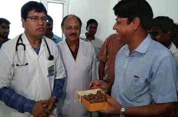 ऐन मौके पर नहीं करवाया गया स्वास्थ मंत्री जे पी नड्डा से राजस्थान के इस सुपर स्पेशलिटी विंग का उटघाटन, क्या हैं इसके सियासी मायने